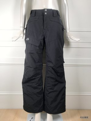 [我是寶琪] The North Face HyVent 滑雪褲