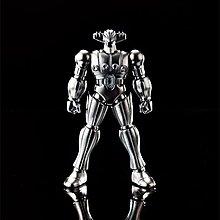 萬代超合金之塊魔神Z萬能俠古連泰沙蓋塔三一鋼鐵傑克