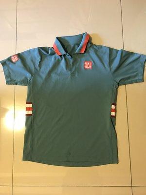 錦織圭(Nishkori)2020澳網綠色網球衣