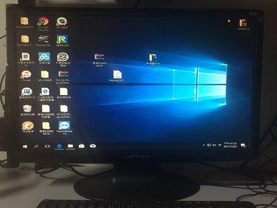 HANNS.G 25吋液晶螢幕 HH251(二手)
