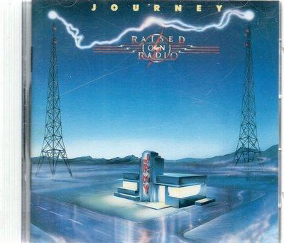 Journey 旅行者合唱團 電台風暴 首發日版 589900004266 再生工場02