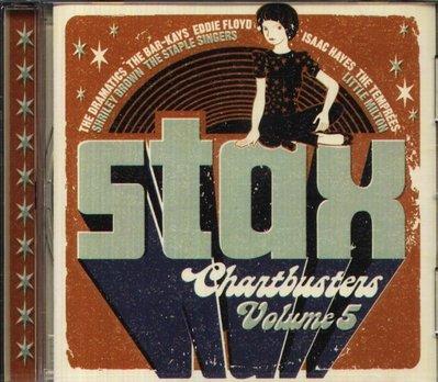 八八 - Stax-Volt Chartbusters Vol 5 - Carla Thomas Mad Lads