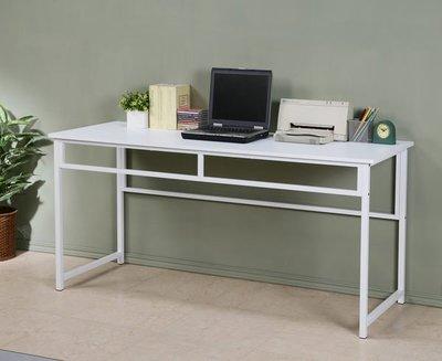 160公分防潑水加長實用書桌 、電腦桌、工作桌、會議桌/ 二色~【伶鏡屋】【DE1660】可加購玻璃 台中市