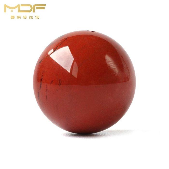 熱賣款--紅石圓珠隔珠戰國紅色散珠子 DIY佛珠半成品串珠手串項鏈飾品配件#串珠用品#珠子#手工藝品#半成品