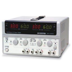 固緯 GW SPD 3606 375w 雙範圍直流電源供應器 電源供應器 SPD-3606 《TECPEL 泰菱