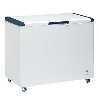 LIEBHERR 德國利勃 【EFL-3805】358公升 4尺2 上掀密閉冷凍櫃~運送每一區域~運費另計
