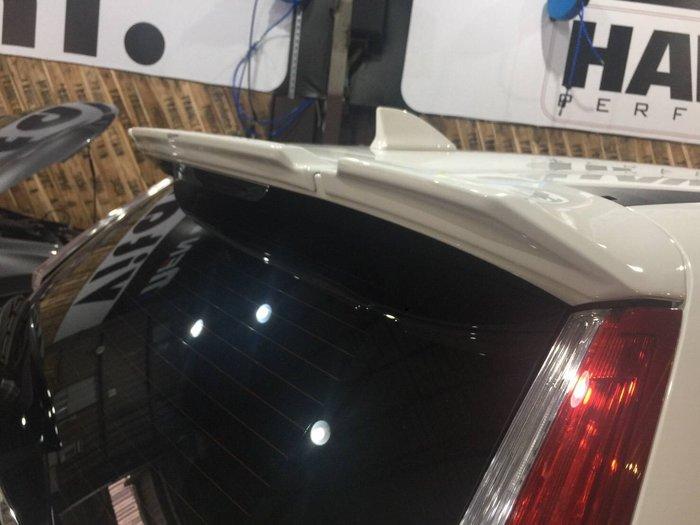 DJD19051603 HONDA CRV 5代 CRV 2017 2018 19年 MUGEN無限尾翼 含烤漆