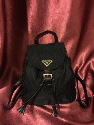 Prada backpack bag 背包背囊wallet Chan-el vintage銀包Vivienne west-wood 大mercibeaucoup Pandora tiff-any y-sl