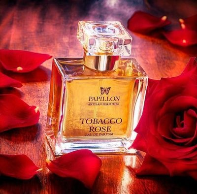 《里翁義趣購》新銳小眾香水 Papillon Artisan Perfumes ~ Tobacco Rose 淡香精