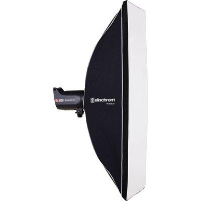 【EC數位】EL26645愛玲瓏 Elinchrom 50x130cm 無影罩(不含座)  柔光箱 攝影棚 棚燈