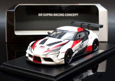 【MASH】現貨瘋狂價 Spark 1/43 Toyota GR Supra Racing Concept Car #9