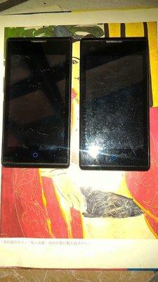 $$【故障機】Taiwan mobile Amazing A4S『黑色』$$