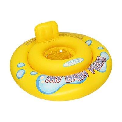 嬰兒游泳圈兒童坐圈腋下圈新生幼兒寶寶趴圈0-3歲小孩座圈