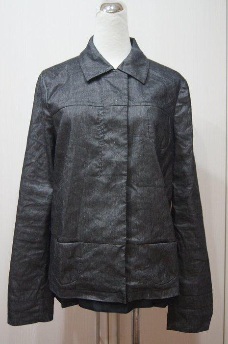 CIVIDINI  黑色外套    原價  46900     特價  6000