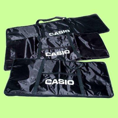 5Cgo【權宇】卡西歐CASIO D-D3小61鍵電子琴袋 電子琴包 黑色尼龍防水輕薄不防震 另中76鍵 大88鍵 含稅