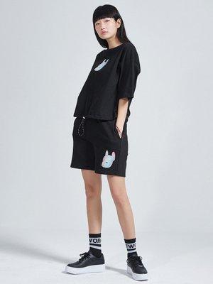 Doota.S 代購 韓國  LifeWork 2020 夏季 新款 女生 法鬥 短褲 2007