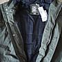 【天普小棧】Timberland Waterproof Jacket連帽厚風衣外套防水防風鋪棉防寒長大衣M號現貨抵臺