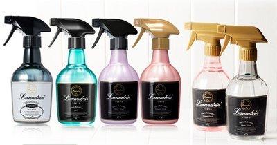 日本Laundrin'朗德林芳香噴劑香水系列噴霧 370ml