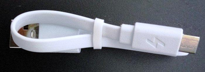 小米行動電源 充電短線 快充 短線 扁線 麵條線 閃電線 傳輸線 Micro usb 小米 電源 線