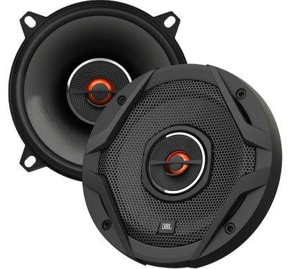 一品. 美國 JBL GX502 5.25吋 二音路同軸喇叭.一組2顆.賠錢出清 HARMAN