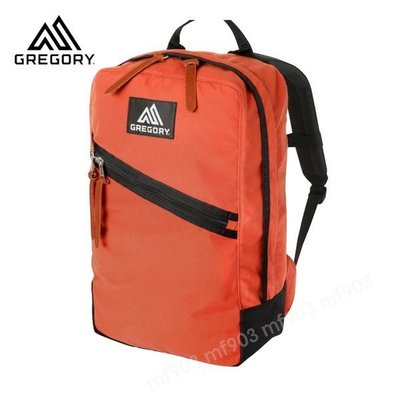最平美國戶外品牌 Gregory Overhead Day 22L Rust Classic Backpack 經典背包 紅磚背囊 潮流書包 行貨 Bape