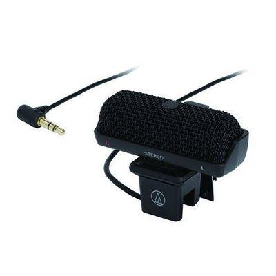 鐵三角 audio-technica AT-9900.領夾式麥克風 公司貨