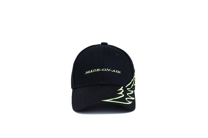 [NMR] ON-AIR 老帽 棒球帽 18 S/S Flame Cap 非現貨賣場