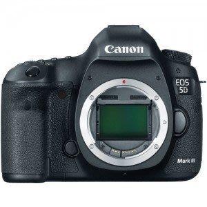 《晶準數位》12~24期分期專區 特賣 5D3 !Canon EOS 5D Mark III 全片幅 (機身組)中文平輸 台南市