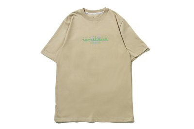 [ LAB Taipei ] REMIX ' 20 S/S COMMUNE TEE [ 卡其 ]