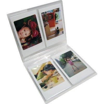 《WL數碼達人》FUJIFILM 原廠拍立得 mini 相本 拍立得相本~大本裝~可放40張照片~一本