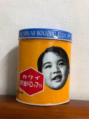 現貨在台 日本KAWAI 康喜健鈣河合魚肝油軟糖 (300粒)