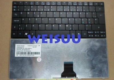 {偉斯科技}Acer P1VE6 ZA3 ZA5 ZA8 AS One 751 1410 1810T 適用鍵盤 新北市