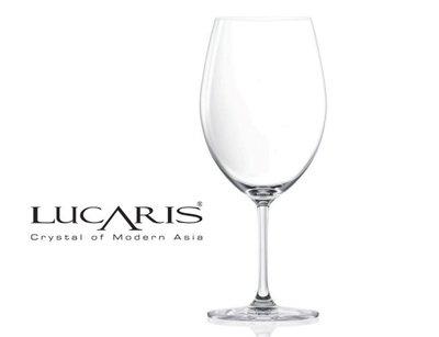 【6小時出貨】Lucaris 曼谷紀念款飯店專用加大款 杯爾多 Bordeaux 無鉛紅酒杯 745ml
