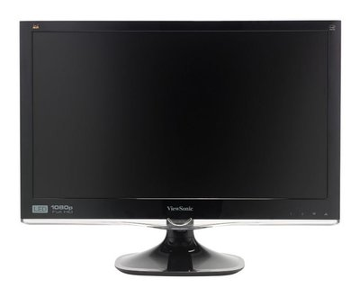 彩虹世界 ViewSonic 優派 VX2250WM-LED 22吋 LED 螢幕