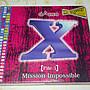 [懷舊影音小舖] X- 舞曲檔案 不可能的任務 2...