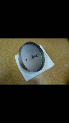 工具醫院 888 專業高品質 150 mm 超硬鎢鋼圓穴鑽 圓穴鋸 鑽頭 鑽尾 洗孔鑽頭 穴鑽 BOSS 不銹鋼 鋸