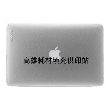 ☆. 高雄市耗材填充供印站 .☆  i shock  APPLE MAC AIR 13透明水晶保護殼 高雄市
