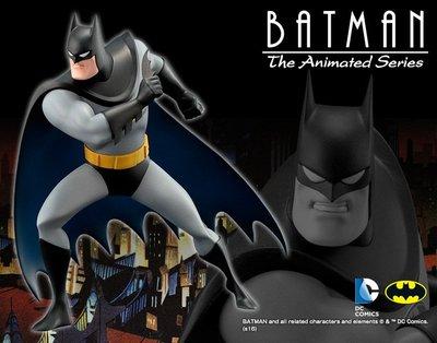惠美玩品 歐美系列 Kotobukiya 公仔 1610 蝙蝠俠 Animated