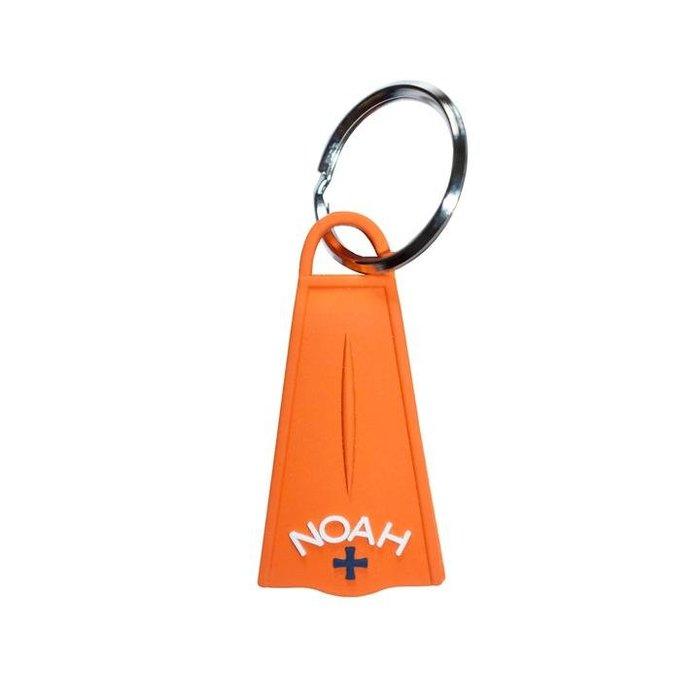 ☆AirRoom☆【現貨】2019SS NOAH NYC Swim Fin Keychain 十字架 蛙鞋 鑰匙圈
