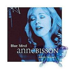 【店長推薦】藍色情懷 Blue Mind / 安碧森 Anne Bisson --- CAM24109