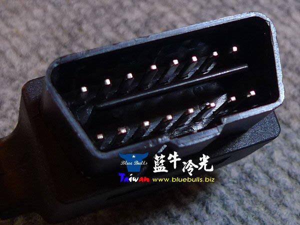 【藍牛冷光】OBD2 HUD 抬頭顯示器 傳輸線 HUD 4C 4E A8 X5 X6 M9 S7 E300 E350