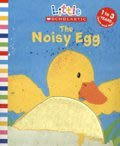 *小貝比的家*THE NOISY EGG /LITTLE SCHOLASTIC /硬頁