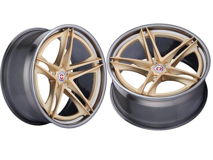 【樂駒】HRE S2H Series S207H 三片式 鍛造 輪圈 20吋 21吋 22吋 24吋 改裝