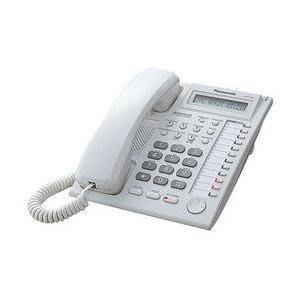 Panasonic國際牌KX-T7330總機專用有線電話/總機系統可來電顯示