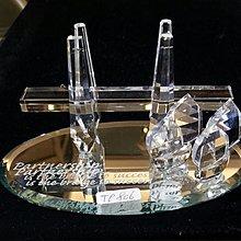 青馬橋襯帆船 水晶卡片咗