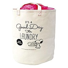 DKJAPAN--DISNEY (日版迪士尼SP) 洗衣袋包 手提袋 OPPY史努比@DK-2403XzAAAAA