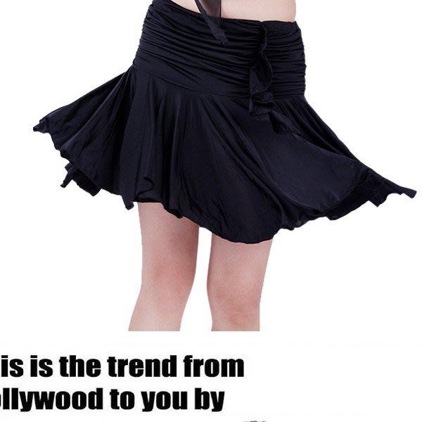 5Cgo【鴿樓】會員有優惠 6674299572 廣場舞服裝拉丁舞短裙秋季廣場舞服裝舞蹈褲 拉丁舞裙褲半身裙