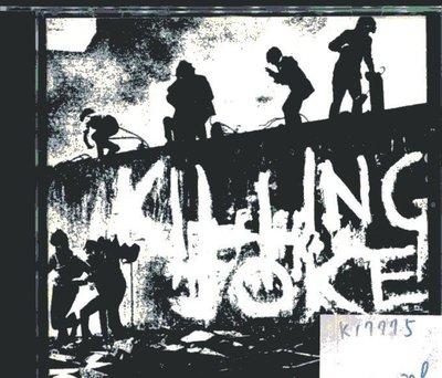 *真音樂* KILLING JOKE 二手 K17775