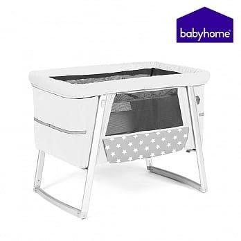 西班牙 Babyhome Air Bassinet 嬰兒床(床邊床) 新竹市