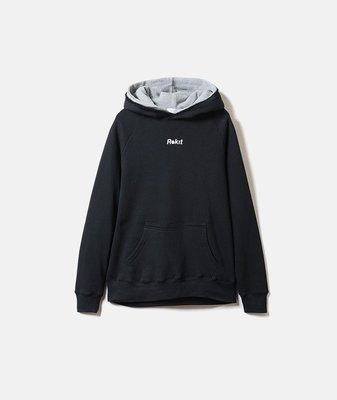 日本代購 ROKIT OVERTIME HOODIE 帽T 兩色(Mona)